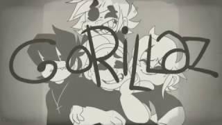 G★R★E★E★D★Y | Gorillaz Fan Short Animation