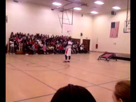 G-Man part 3 (james madison middle school