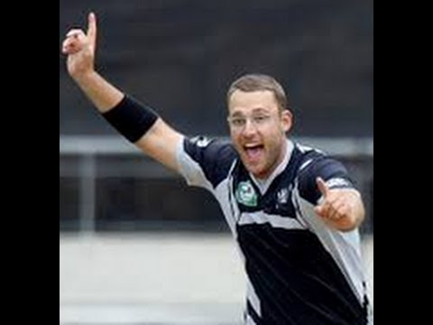 Veteran left-arm Spinner Daniel Vettori says Goodbye To Cricket