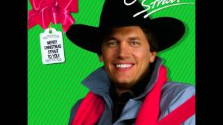 Watch George Strait Winter Wonderland video