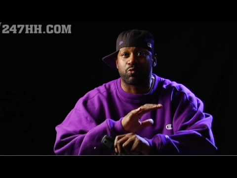 247HH WIld Tour Story- Method Man and Ghostface