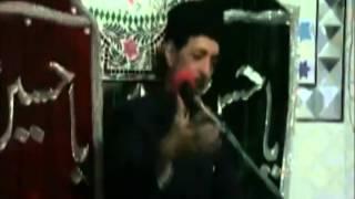 History of Bhutto Family By Shia Scholar Syed Zameer Akhtar Naqvi
