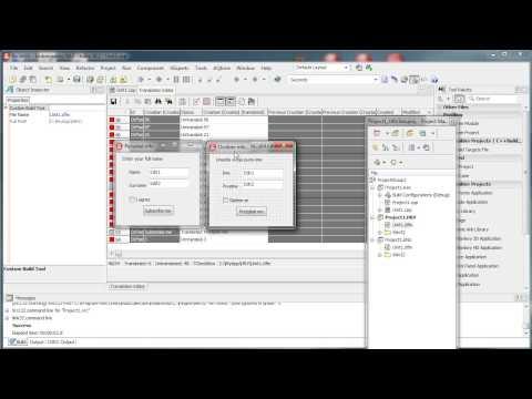 Код, генерируемый средой разработки  // хэндл окна с vcl-компонентом stringgrid hwnd
