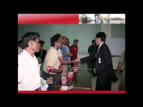 VCD Jokowi & Ahok