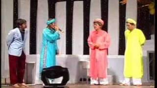Hai Hoai Linh - Hai Mua xuan cuoi em! chap 1/2 (Hoai Linh, Cat Phuong, Thai Hoa..)