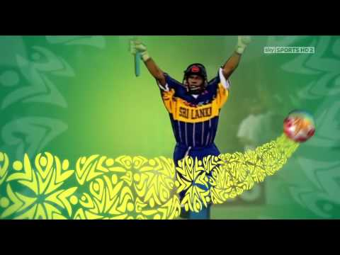 Icc Cricket World Cup 2011 Opening Theme video
