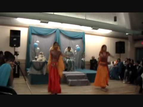 Gori Sharmaye Bianca And Monica In Calgary video