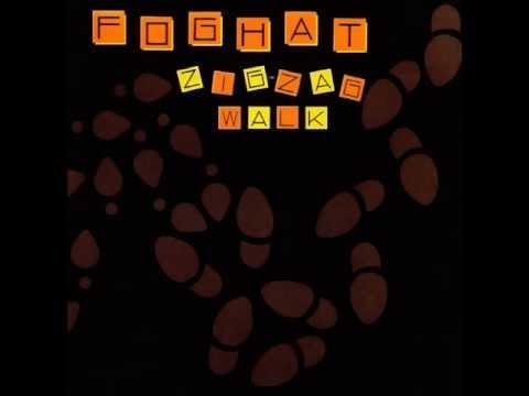 Foghat - That