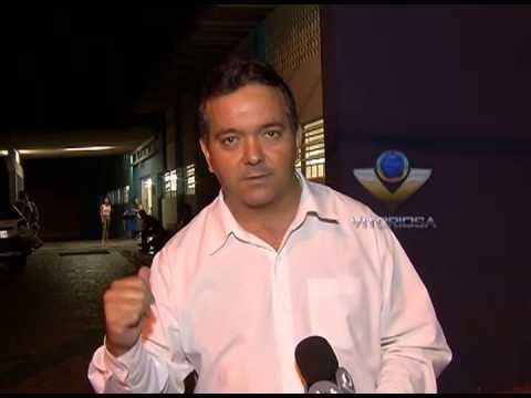 Briga no bairro São Jorge termina em tentativa de homicídio