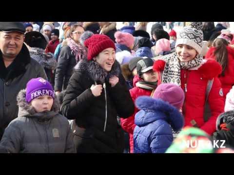 Как мусульмане и христиане отпраздновали Масленицу в Казахстане