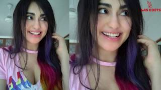 Top 10 Instagram Lusties Of The Week: Neha Sharma, Adah Sharma boobs edit zoom slow motion