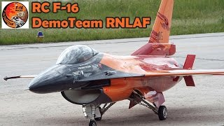 CVP - RC F-16 Skymaster - Huge 1/6 scale @9th AEMA RC Show