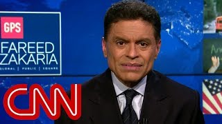 Fareed Zakaria: Teachers make other professions possible