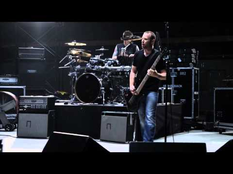 Nickelback - This Means War video