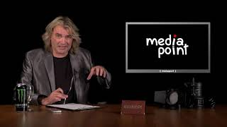 MediaPoint - Hitparády (a Toňo)