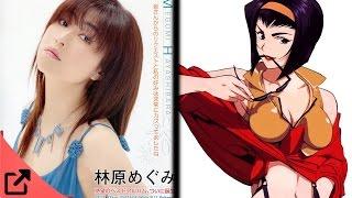 Top 10 Megumi Hayashibara Voice Acting Roles