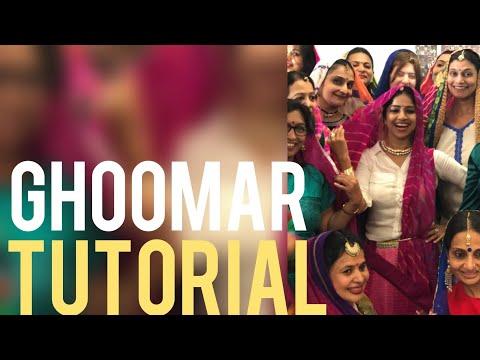 download lagu Ghoomar Tutorial Easy Steps Girls Solo Choreo Best Steps gratis