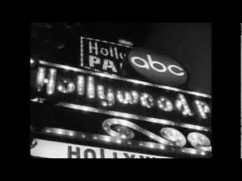 Hollywood, 1968