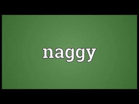 Header of naggy