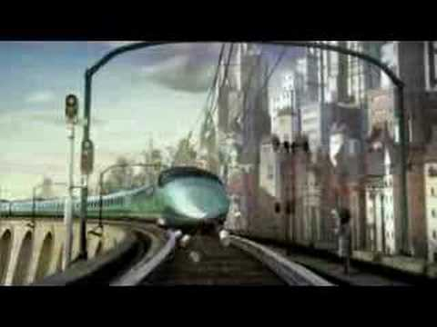 Lloyds TSB for the journey advert