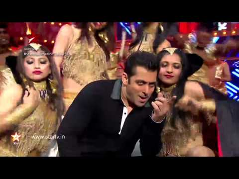 A Glance At The Star Box Office India Awards! video