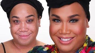My 10 Minute Everyday Makeup Routine | PatrickStarrr