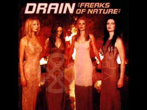Drain Sth - Crave