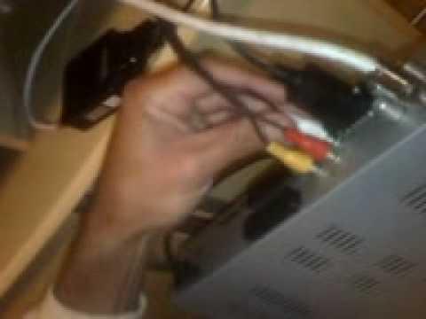 Instalando smart azbox