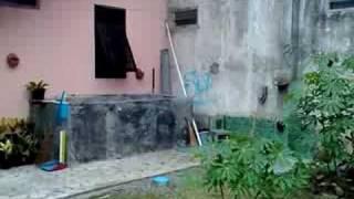 Rumahku - di Yogyakarta