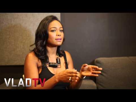 Tatyana Ali on Being Cast for