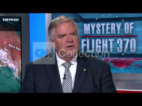 MALAYSIA SEARCH:AMB BEAZLEY-THEY ARE IN CHARGE