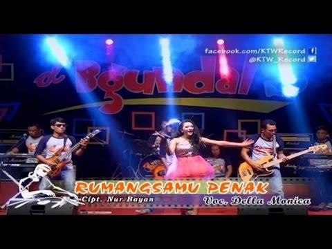 Della Monica - Rumangsamu Penak - [Official Music]