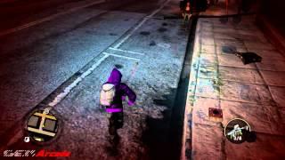 GENArcade Short - Saints Row 3 Boss is Best Demoman
