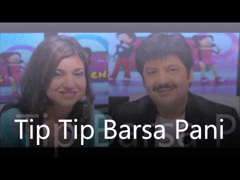 Tip Tip Barsa Pani - Instrumental By Rohtas video