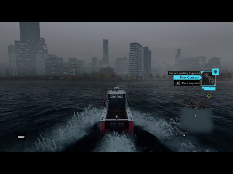 Was Watch Dogs for PC handicapped on purpose ?
