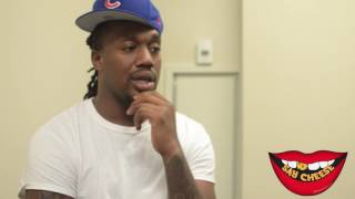 Stunt Taylor: breaks down the difference between South Chicago & West Chicago