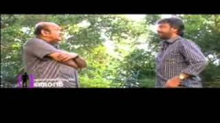 Daddy Cool - Dr.M V Pillai on Present Kerala(Malayalam)