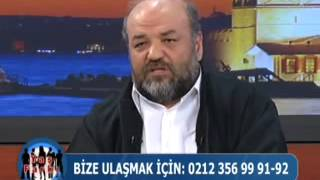Yaş Farkı İhsan Eliaçık