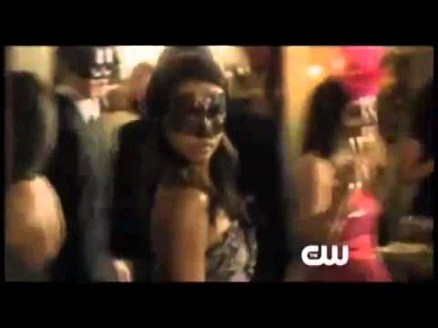 The Vampire Diaries Season 2 Episode 7 Masquerade Promo Trailer video