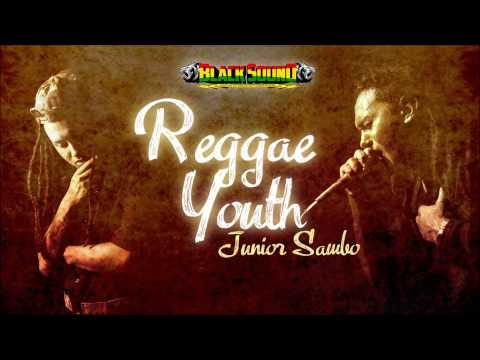 JUNIOR SAMBO - Reggae Youth // (Dancing Machine Riddim)