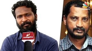 My next film is based on Na Muthukumar's poems – Vetrimaran Interview