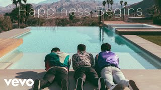 Jonas Brothers - Strangers (Audio)
