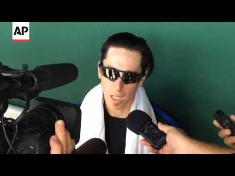Two-Time Cy Young Winner Tim Lincecum's Showcase