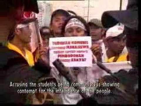 download lagu Indonesia's Almost Student Revolution 1998 II gratis