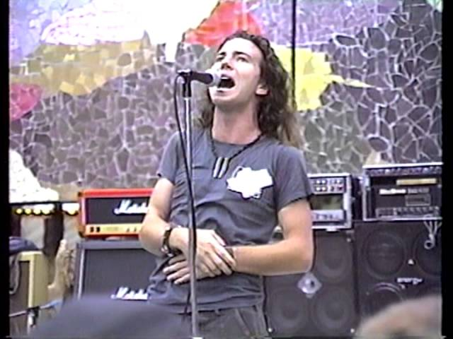 Pearl Jam - 1991-08-23 Seattle, WA