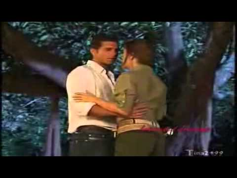 Santos a Marisela-Caramelo(Dame tu amor)