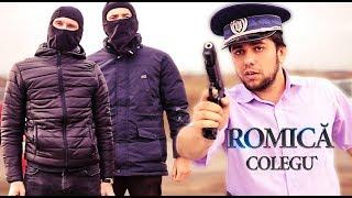 ROMICĂ COLEGU : URMĂRIREA #3Chestii