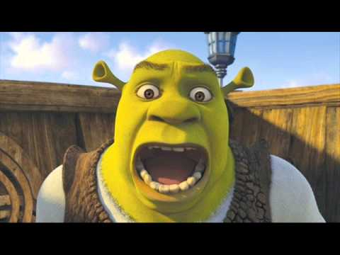 Shrek - I'm On My Way Music Videos