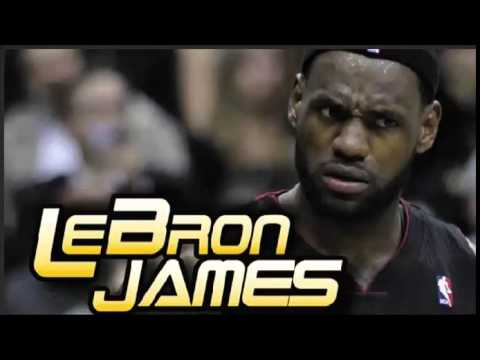 Lebron James Opts Out Free Agent From Miami Heat - Ohio Bound Rumors