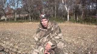New Hunting Gadgets 2012